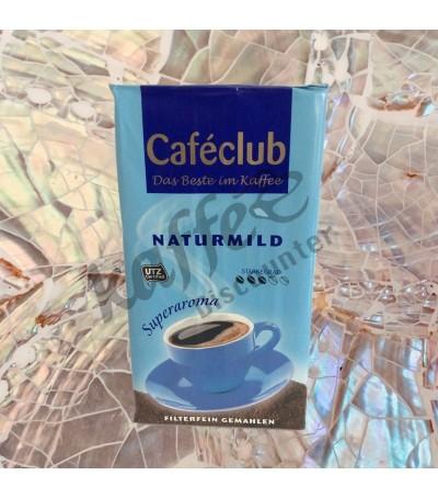 Caféclub Naturmild