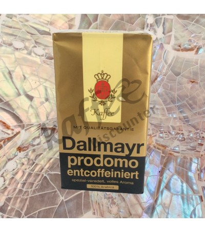 Dallmayr Prodomo Decaf