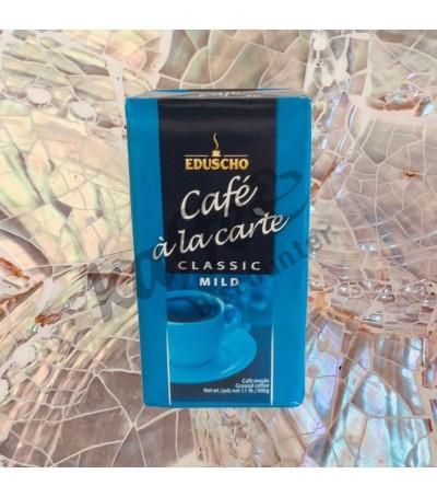 Eduscho Café à la carte Classic Mild