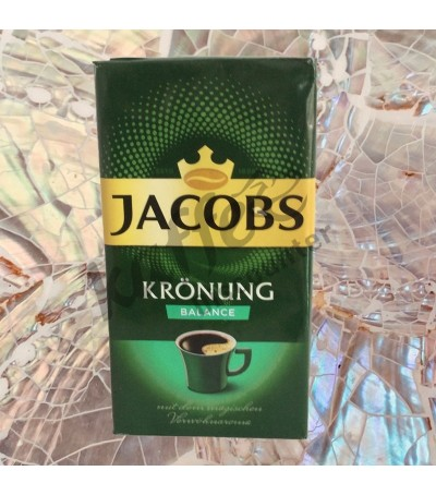 Jacobs Krönung Balance