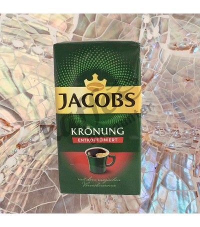 Jacobs Krönung Decaf
