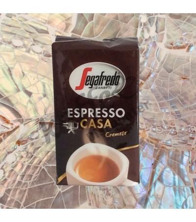 Segafredo Espresso Casa Cremoso