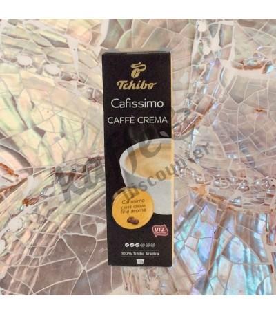Tchibo Cafissimo Caffè Crema fine aroma