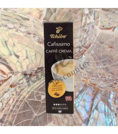 Tchibo Cafissimo Caffè Crema mild
