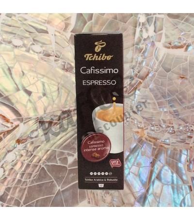 Tchibo Cafissimo Espresso intense aroma