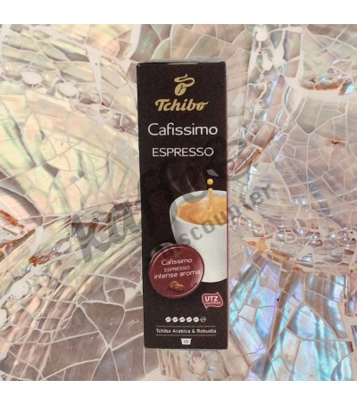 Tchibo Cafissimo Espresso kräftig