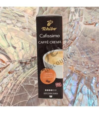 Tchibo Cafissimo Caffè Crema rich aroma