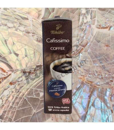 Tchibo Cafissimo Coffee kräftig