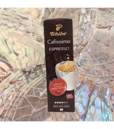 Tchibo Cafissimo Epresso elegant aroma