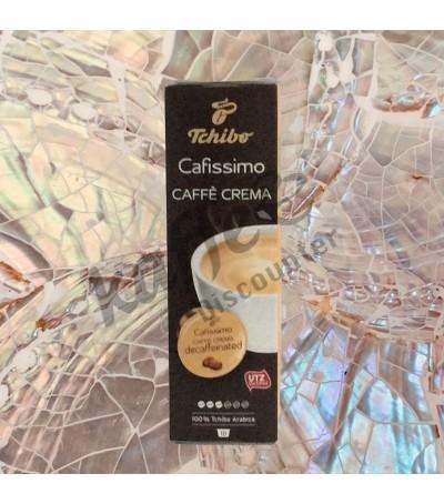 Tchibo Cafissimo Caffè Crema entkoffeiniert