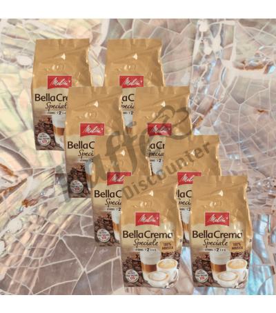 Melitta Bella Crema Speciale 8 KG