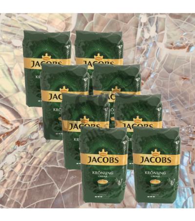 Jacobs Krönung Crema 8 KG