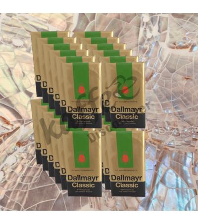 Dallmayr Classic 24x500g.