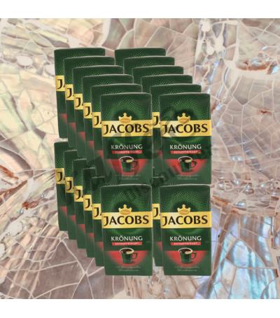 Jacobs Krönung Cafeïnevrij 24x500g.