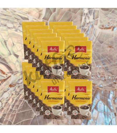 Melitta Harmonie Cafeïnevrij 24x500g.