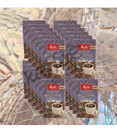 Melitta Kaffee des Jahres 24x500g.