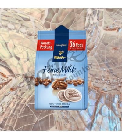 Tchibo Feine Milde 36 Coffee pads
