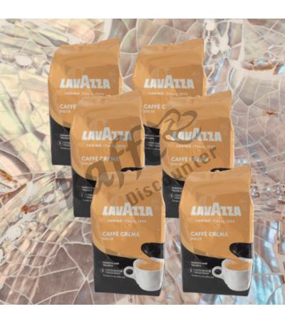 Lavazza Dolce Caffè Crema 6 KG