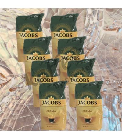 Jacobs Crema Expertenröstung 8 KG