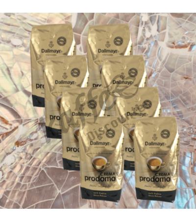 Dallmayr Crema Prodomo 8 KG
