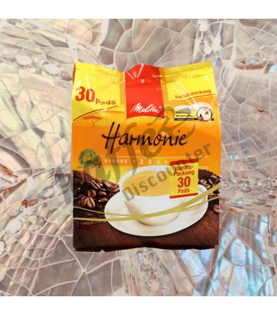 Melitta Harmonie Mild 30 Coffee pads