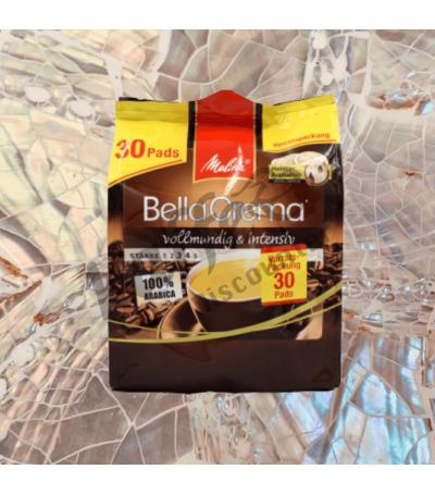 Melitta Bella Crema Vollmundig & Intensiv 30 Kaffeepads