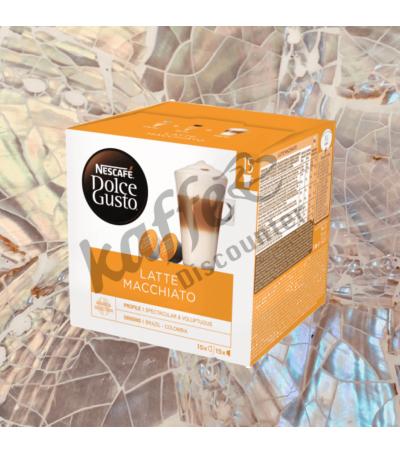 Nescafé Dolce Gusto Latte Macchiato XL