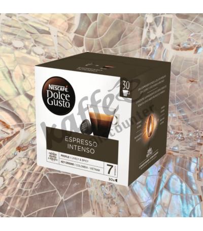 Nescafé Dolce Gusto Espresso Intenso XL