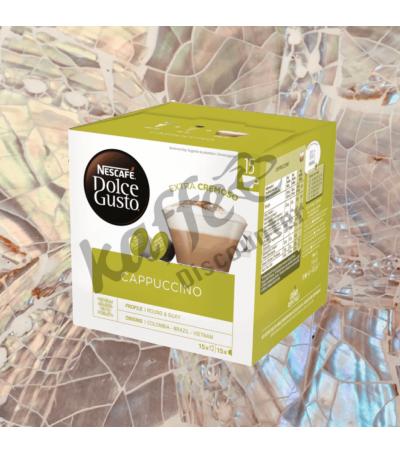 Nescafé Dolce Gusto Cappuccino XL