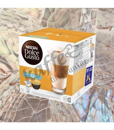 Nescafé Dolce Gusto Latte Macchiato ongezoet