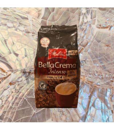Melitta BellaCrema Intenso