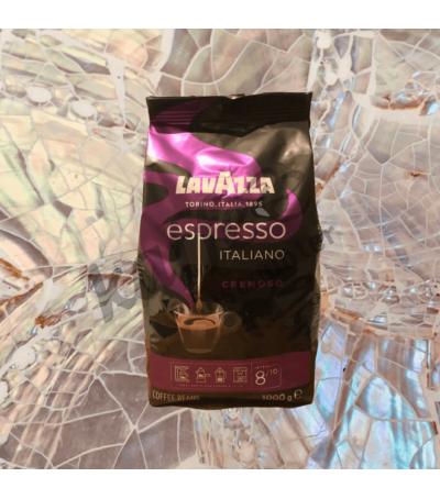 Lavazza Espresso Italiano Cremoso