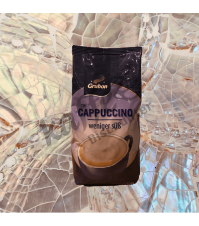 Grubon Cappuccino ongezoet 500gr