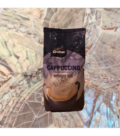Grubon Cappuccino weniger süss