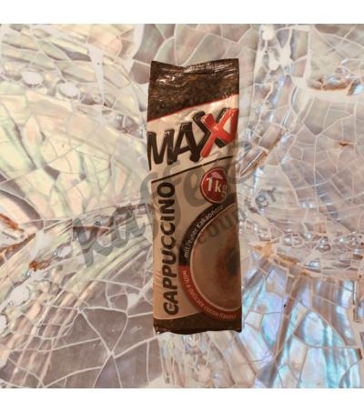 Maxi Cappuccino