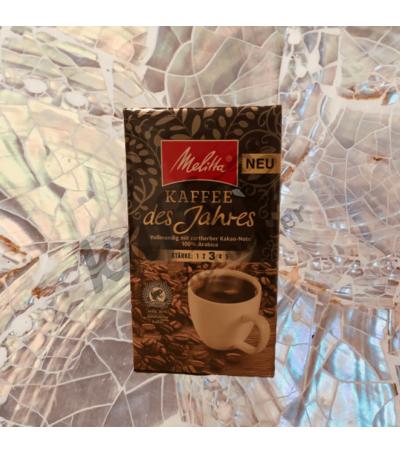 Melitta Kaffee des Jahres