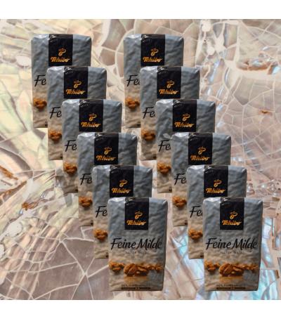 Tchibo Feine Milde natur-mild bonen 12x500g