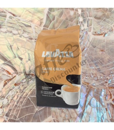Lavazza Dolce Caffè Crema