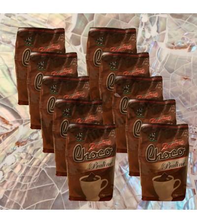 Domino Choco Praliné 10 x 1 kg