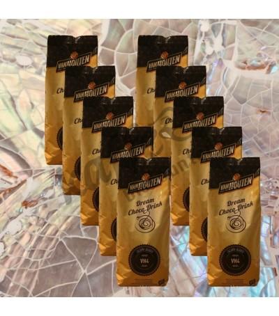 Van Houten Dream Choco Drink 10 x 1 kg
