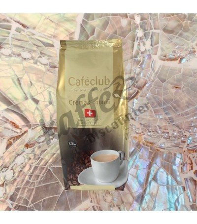 Cafeclub Crema Schümli