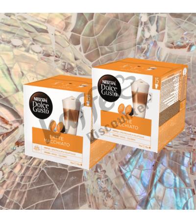 copy of Nescafé Dolce Gusto Latte Macchiato XL