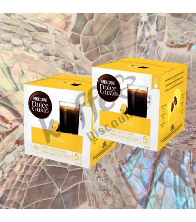 copy of Nescafé Dolce Gusto Grande