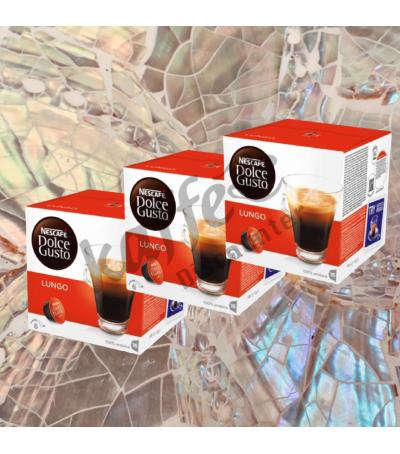 copy of Nescafé Dolce Gusto Lungo