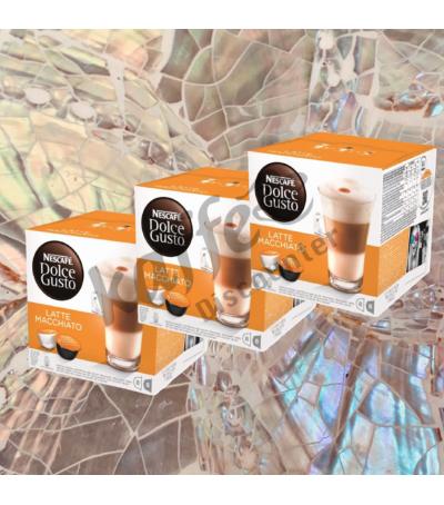 copy of Nescafé Dolce Gusto Latte Macchiato