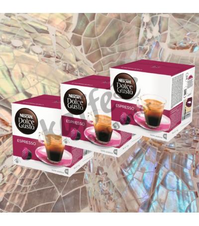 copy of Nescafé Dolce Gusto Espresso