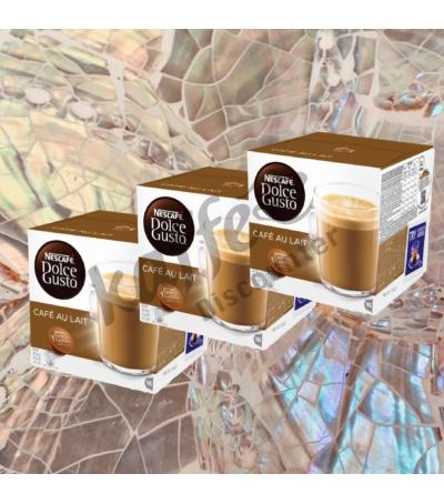 copy of Nescafé Dolce Gusto Café au Lait