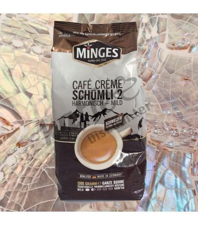 Minges Café Crème Schümli 2