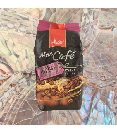 Melitta Mein Café Dark Roast